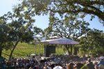 CeeLo Green, Sonoma Harvest Music Festival, BR Cohn