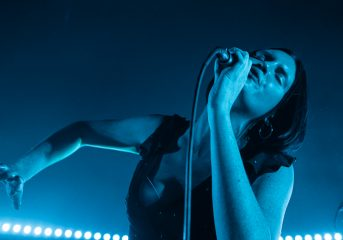 REVIEW: MUNA beats the heat and saves San Francisco at GAMH