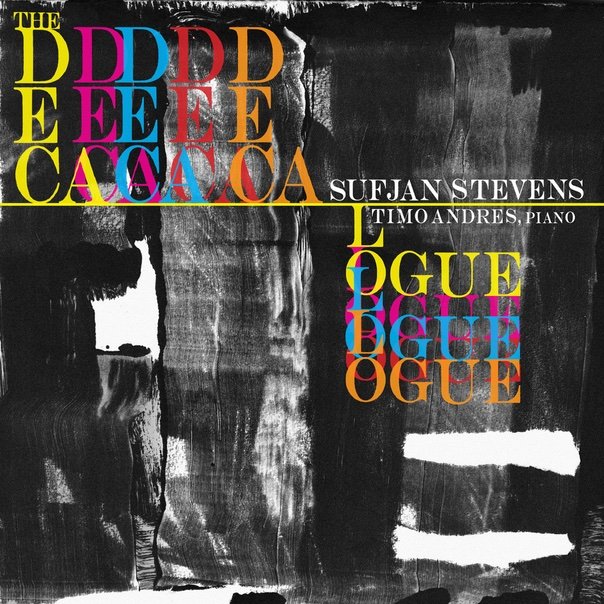 Sufjan Stevens, Timo Andres, The Decalogue