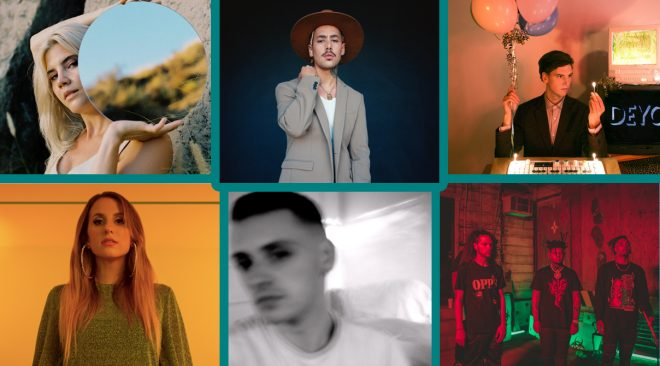 Tuesday Tracks: Your Weekly New Music Discovery – Sept. 17
