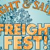 Freight & Salvage returns with second free music street festival, Freight Fest