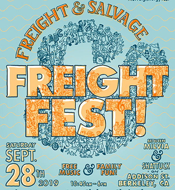 Freight & Salvage