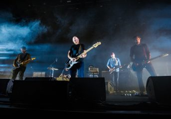REVIEW: Explosions In The Sky gently rock the Fox Theater