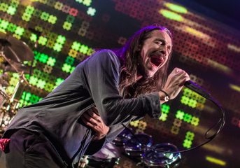 PHOTOS: Incubus celebrates 'Make Yourself' at The Masonic