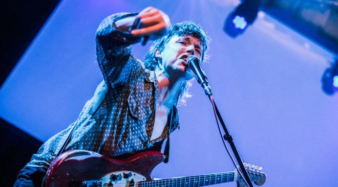 REVIEW: Pond sinks in, senses changes in 'The Weather' at The Independent