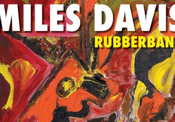 ALBUM REVIEW: Miles Davis snaps back to a creative precipice with 'Rubberband'