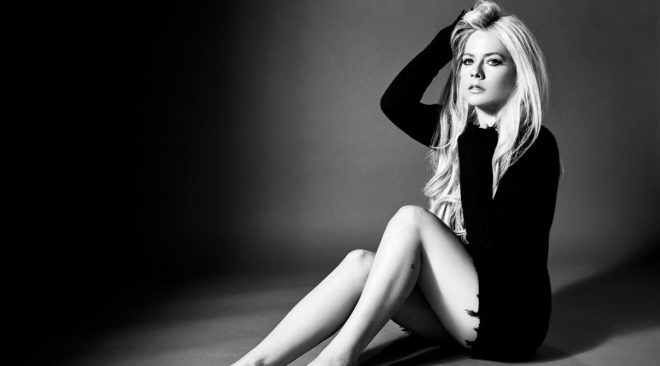 INTERVIEW: Avril Lavigne finds strength in her inner warrior for 'Head Above Water'