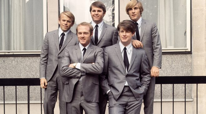 REWIND: Appreciate the Beach Boys, you philistines