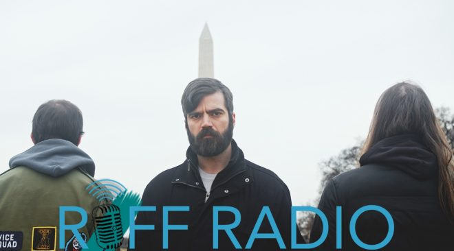 RIFF RADIO: Titus Andronicus protests a broken system on raw 'An Obelisk'