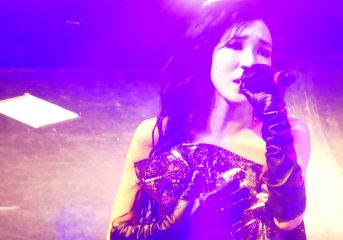 REVIEW: Tiffany Young 'magnetic' at Regency Ballroom tour opener