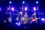 The Who, Pete Townshend, Roger Daltrey, Zak Starkey