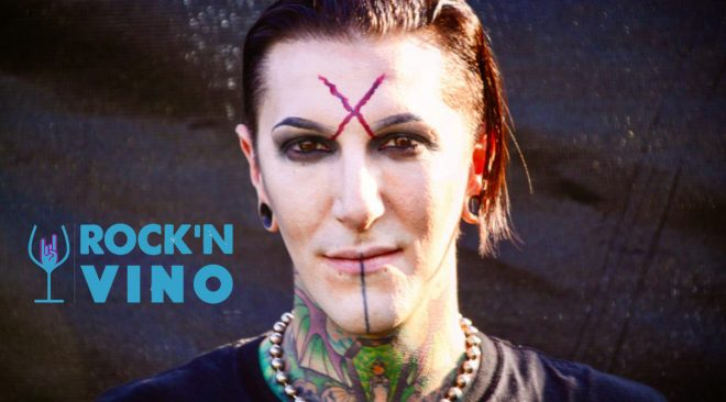 Rock'N Vino: Live from Aftershock with Motionless In White, Sick Puppies and Evan Konrad