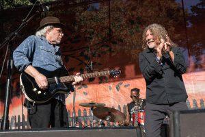 Robert Plant, Buddy Miller