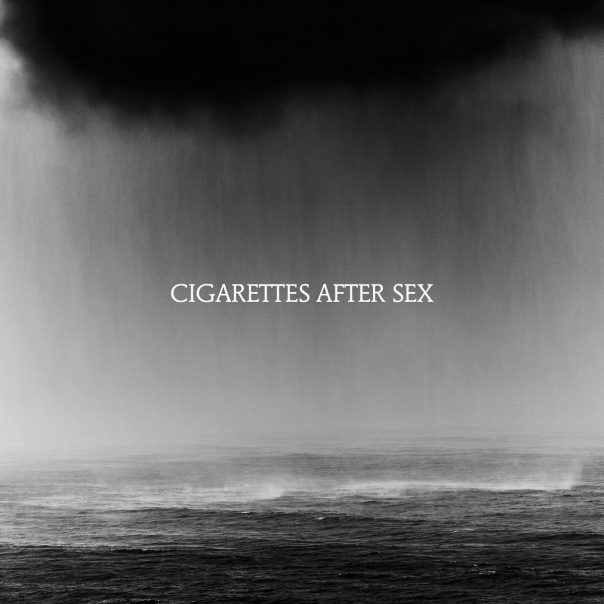Cigarettes after sex, cry