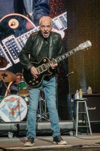 Peter Frampton, Peter Framptons Farewell Tour