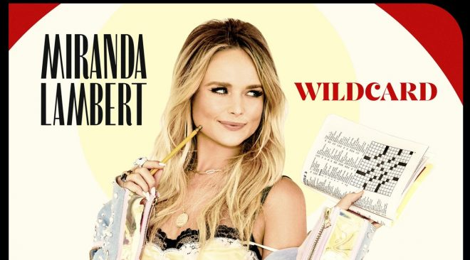 ALBUM REVIEW: Miranda Lambert churns out hits on 'Wildcard'