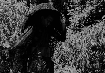ALBUM REVIEW: Moor Mother decries injustice with hellish sonics on second LP