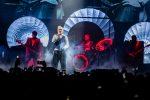 Morrissey, The Smiths, Steven Patrick Morrissey