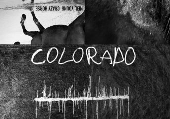 Neil Young & Crazy Horse contemplate stillness on 'Colorado,' accompanying film 'Mountaintop'