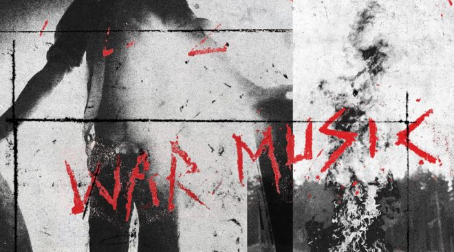 ALBUM REVIEW: Refused gets raw and angry with 'War Music'
