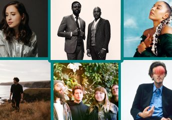 Tuesday Tracks: Your Weekly New Music Discovery – Oct. 22