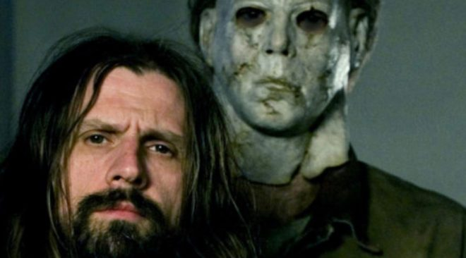 REWIND: It's Halloween! Time to listen to Rob Zombie and Marilyn Manson