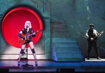 REVIEW: Madonna bathes in the noise at San Francisco 'Madame X' finale