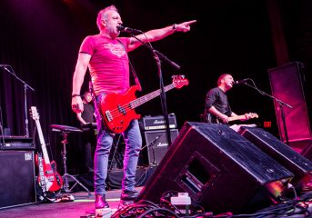 "REVIEW: Peter Hook gives fans a ""Fine Time"" at the Fillmore"