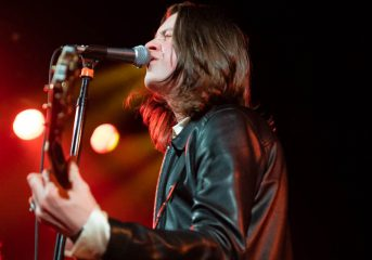 PHOTOS: Blossoms lead British Isles showcase, Inhaler makes West Coast debut at the Independent