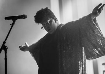 Brittany Howard takes the Fillmore to church