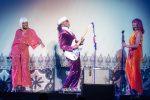 Nile Rodgers & CHIC, Nile Rodgers, Kimberly Davis, Folami