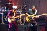 Nile Rodgers & CHIC, Nile Rodgers, Jerry Barnes
