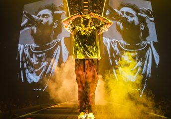 REVIEW: Post Malone channels agony, ecstasy at Oakland Arena
