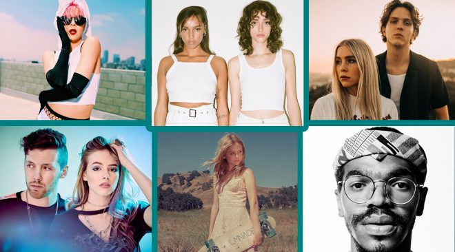 Tuesday Tracks: Your Weekly New Music Discovery – Nov. 26