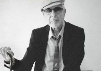 REVIEW: Leonard Cohen ruminates eternally on 'Thanks For The Dance'