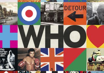 ALBUM REVIEW: The Who shows who's 'Who' on new record