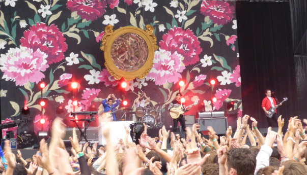 Photos, videos: Outside Lands 2013 - Day 3