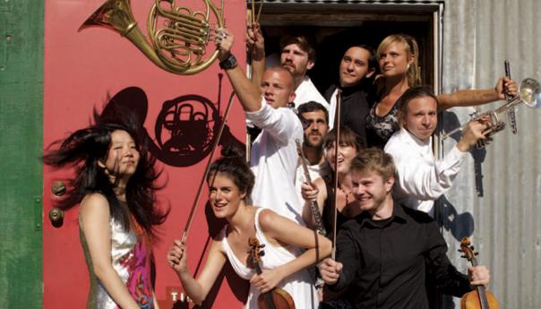 Magik*Magik Orchestra finally gets top billing