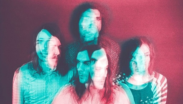 Weezer's Brian Bell taps into hooky heartbreak with The Relationship