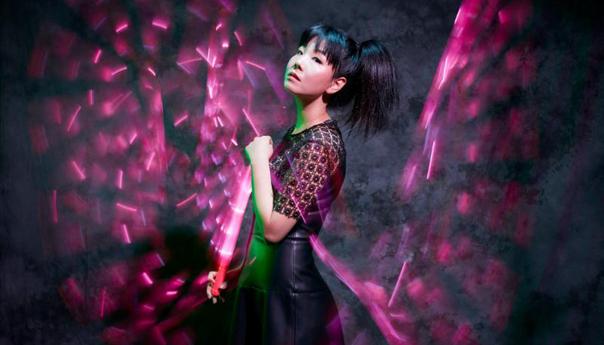 Video: Minna Choi makes her own Magik*Magik