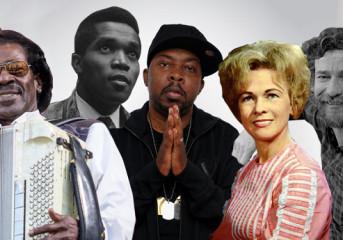 In memoriam: 5 artists lost in 2016 and why we miss them