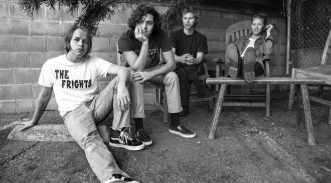 SWMRS to headline Ghost Ship fire benefit at 1-2-3-4 Go! Records