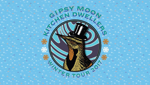 Win Tickets: Kitchen Dwellers and Gipsy Moon at Great American Music Hall