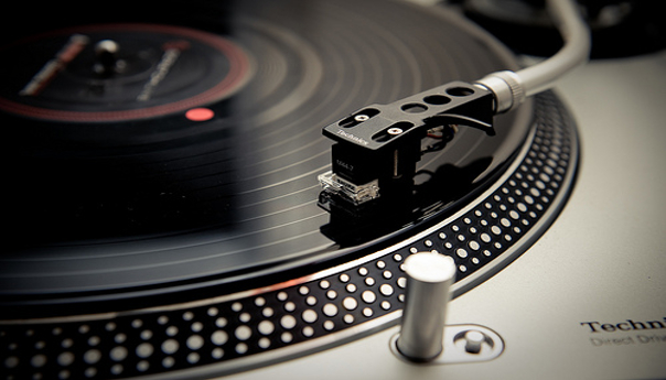 Tuesday Tracks: Your weekly music discovery