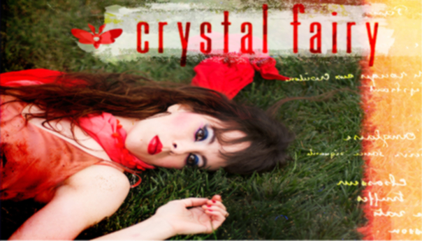 Album Review: Crystal Fairy resurrects Melvins with a Butcherettes twist