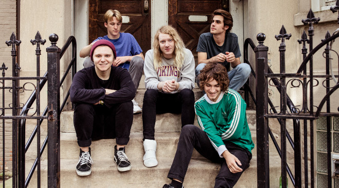 Album Review: The Orwells fall flat on <em>Terrible Human Beings</em>