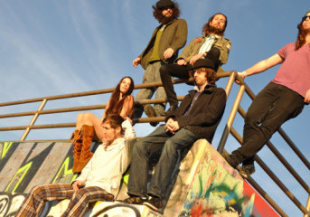 """VIDEO PREMIERE: The Love Dimension looks to the bright side with """"I'll Find a Way"""""""