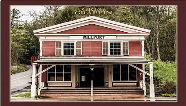 Album Review: Greg Graffin's sound evolves on solo record <em>Millport</em>
