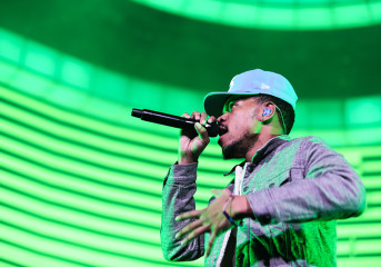 Chance the Rapper postpones Chase Center concert and start of tour