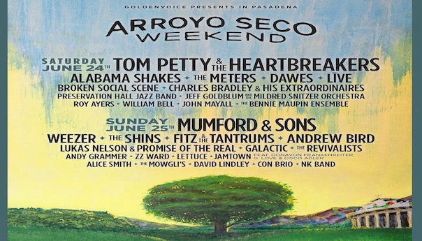 Know your fest: Arroyo Seco Weekend emphasizes jazz and rock